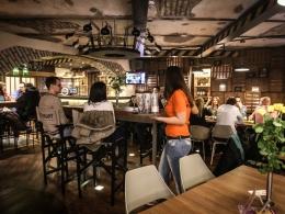 Bistro Restaurant & Winebar