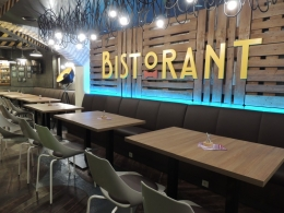 Bistro Restaurant & Winebar